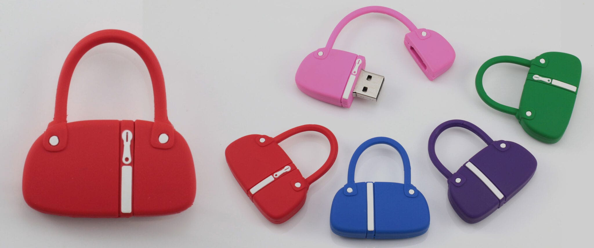 USB Custom Series