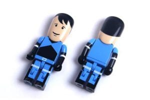 USB People Series