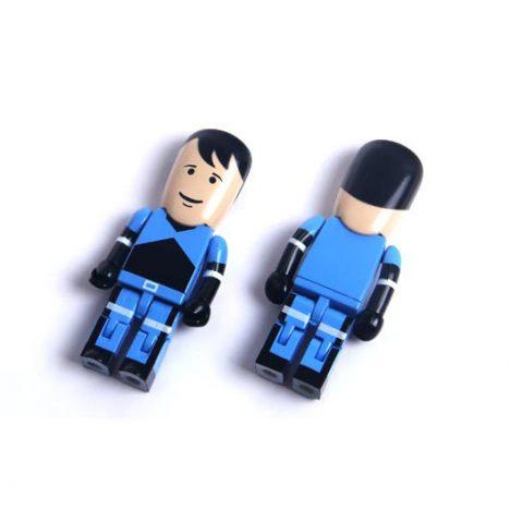 People / Character USBs