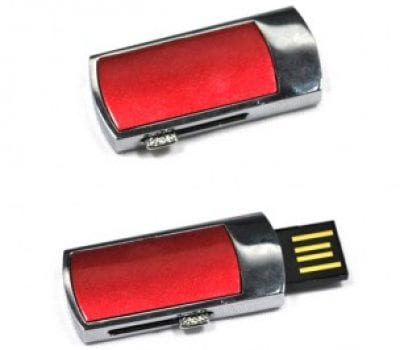 Retractable USB
