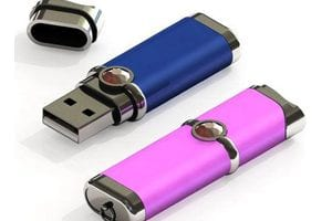 Stylish Design USB