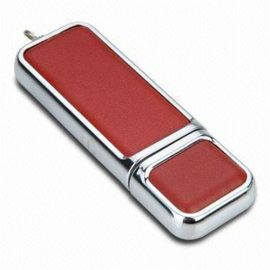 Premium Leather USB