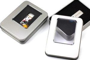 USB Display Case