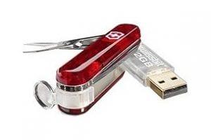 Multi Tool Style USB