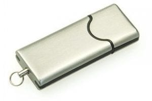Metal Splash Proof USB