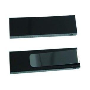 Black Stylish compact USB