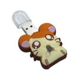 Cartoon Mouse USB Stick