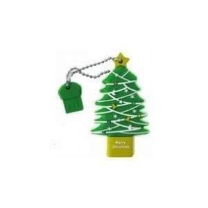 Christmas Tree USB Novelty Series