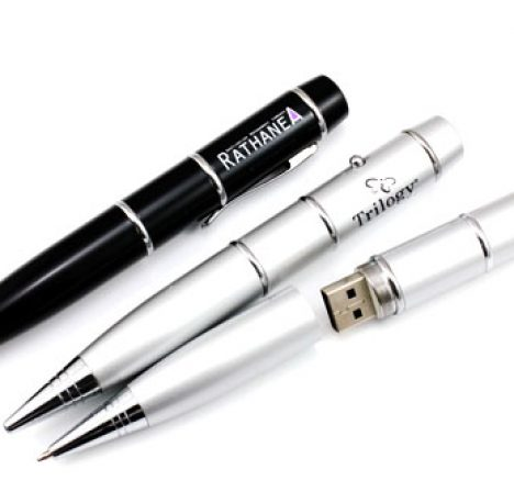 USB Ball Pen Series