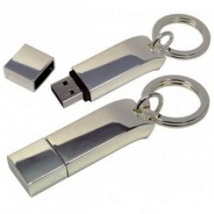 Flash Drive Metal Series