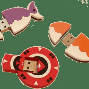 Custom USBs flash uk
