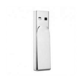 Capless Clip Metal USB