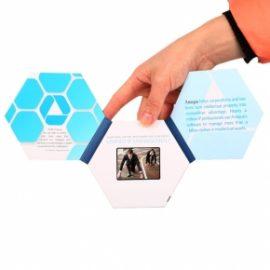 Honeycomb Video Brochure
