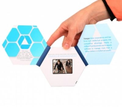 Honeycomb Video Brochure