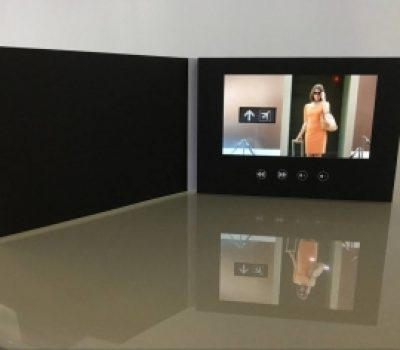 7-Inch Model Video Brochure