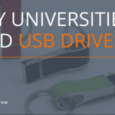 Flash Drives Pivotal To Student Happiness?