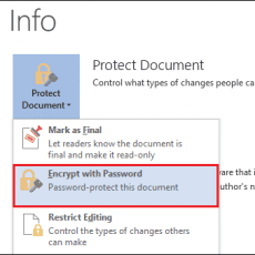 USB Containing Confidential Information Found – Protect Your USBs!