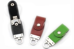 USB Leather Series