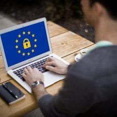 A Simple Guide To Using Your Personalised USB Drive under GDPR
