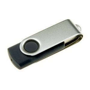 timeless twister USB